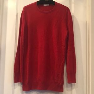 Equipment Sweaters - Equipment Fuschia Cashmere Sweater